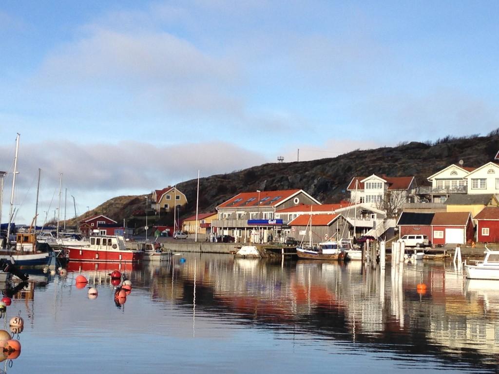 Gulf Björkö Skeppshandel